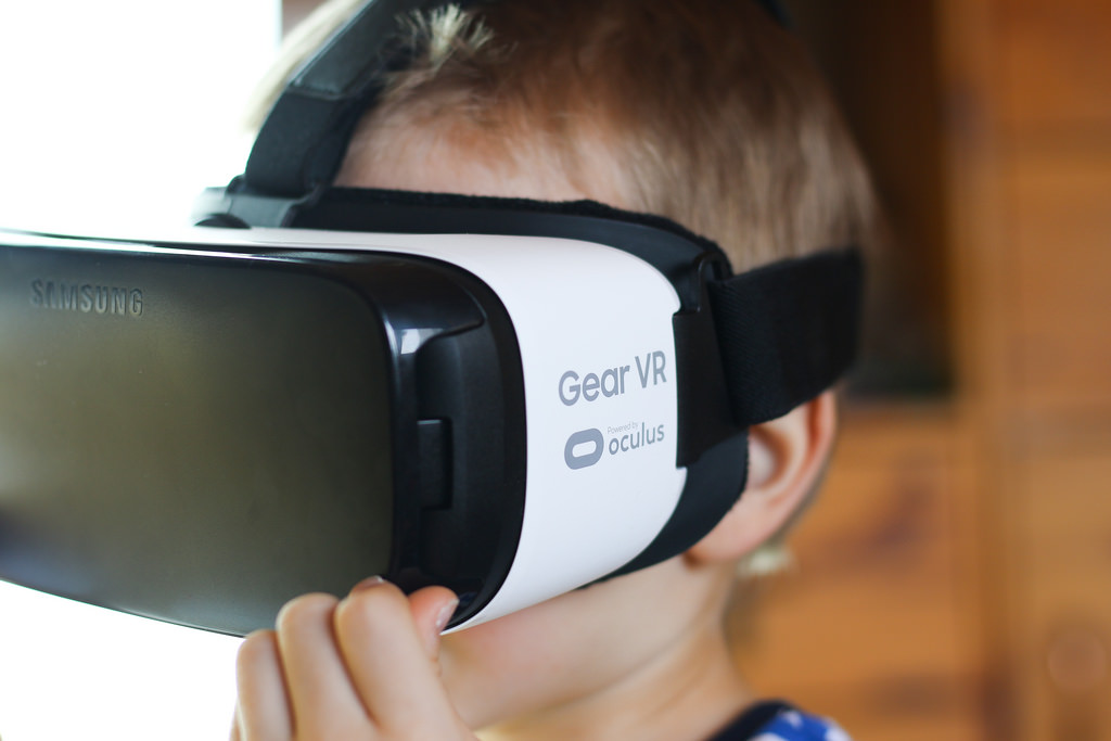 Are Virtual Reality Headsets Safe